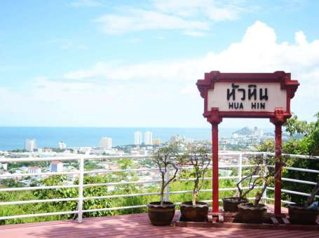must visit places Hin Lek Fai Mountain - TOP 10 Places in Hua Hin