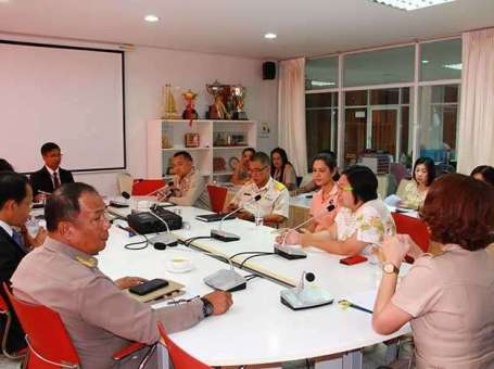 Hua Hin brainstorms over tourism development plan