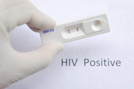 HIV Home Testing Available