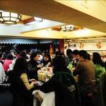 【美食週記36】唐宮–酸菜白肉鍋+蒙古烤肉吃到飽