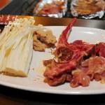 【美食週記56】黑貓碳烤吃到飽–任你下廚玩創意(已歇業)