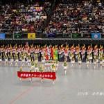 2011年 樂儀旗交接典禮