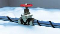 Pipe freeze protection|Pipe freeze protection|Anhui ...