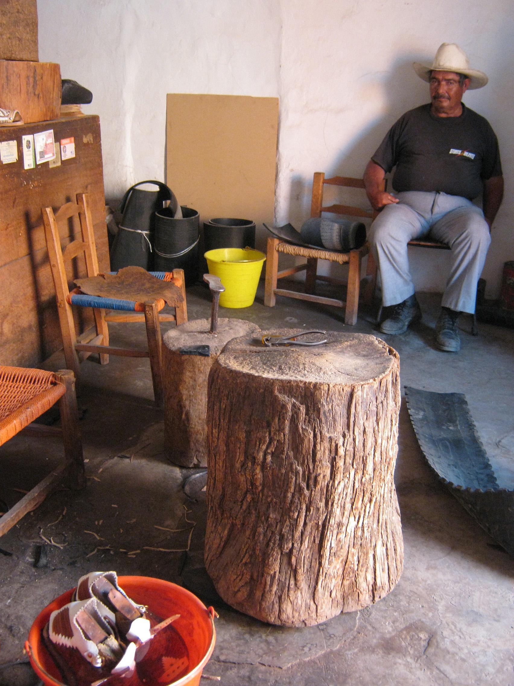Huaraches In Teocuitatln De Corona Huarache Blog