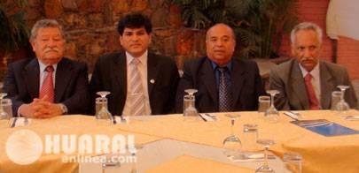 Federación de Periodistas del Perú – Base Huaral celebró a lo grande su día