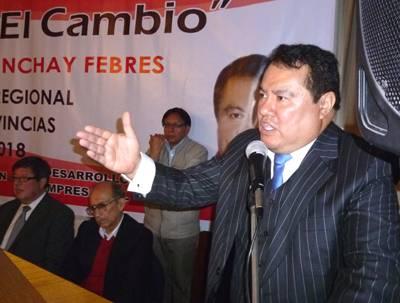 Manuel Chinchay