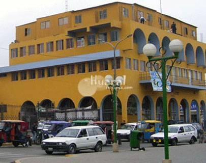 Municipalidad de Huaral