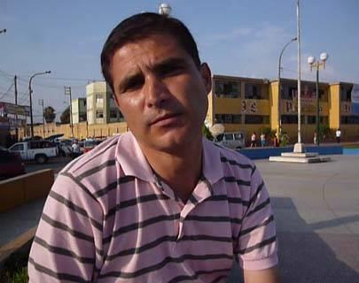 Jorge Luis Reyes Araujo