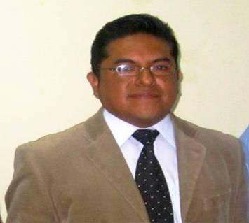 Luis Alberto Caro De la Cruz