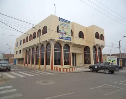 Municipalidad Aucallama