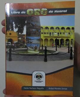 Libro de Oro Huaral