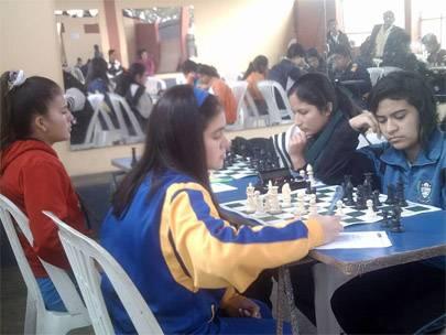 ajedrez en Trujillo