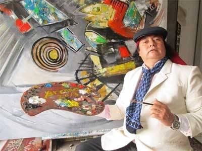 Miguel Brenner