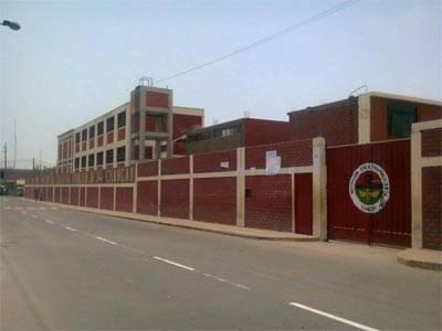 colegio Inei 34 Chancay
