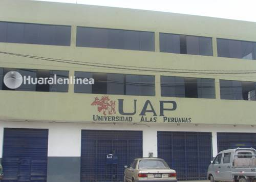 Universidad Alas Peruanas de Huaral