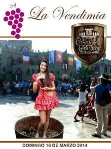 Festival-vendimia-2014-en-el-castillo-de-Chancay