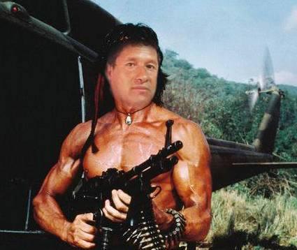 Gustavo Romero Rambo