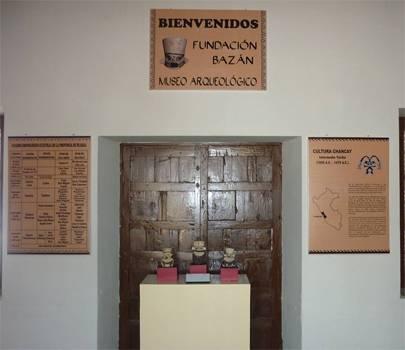 museo Huaral