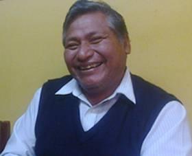 Eusebio Salazar