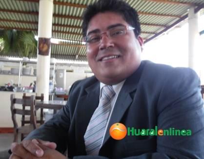 Camilo Gomero Huaralenlinea.com
