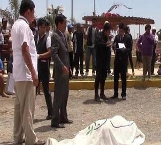 Anciano muere arrollado en Panamericana Norte Huaralenlinea.com