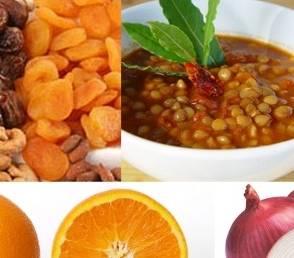 Alimentos para protegerse de la gripe durante el invierno Huaralenlinea.com