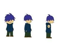 Character Design 5