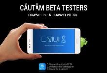 Huawei P10 Oreo béta teszt indult