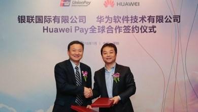 Európába jön a Huawei Pay