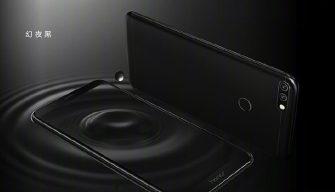 Honor 7C: FullView és dual kamera az alsóbb szinten is