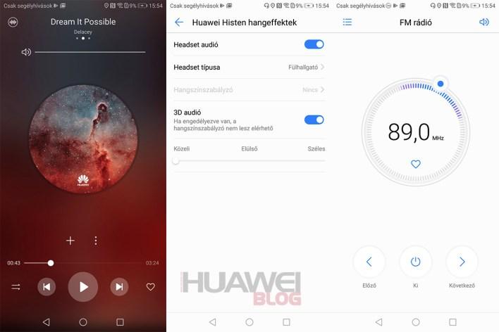 Huawei P Smart tesztHuawei P Smart teszt
