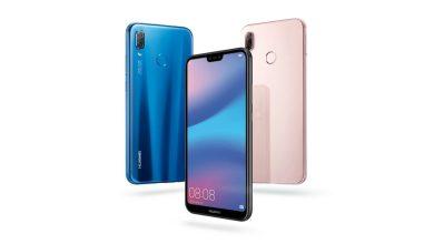 Huawei P20 Lite - tele prémium okosságokkal