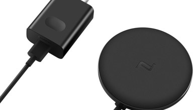 Huawei CP85 Quick Wireless Charger