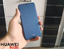 Huawei P Smart Flip Cover bemutató videó