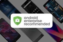 5 újabb Huawei kapott a Google-től üzleti minősítést