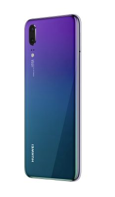 Új Huawei P20 verzió Magyarországon