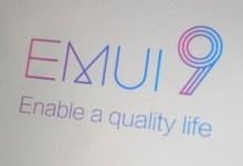 Jön az EMUI 9.0 és Android 9.0 Pie
