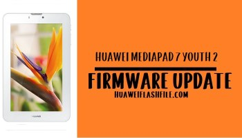 How to Flash Huawei MediaPad 7 Youth2 Stock Firmware – All Firmwares