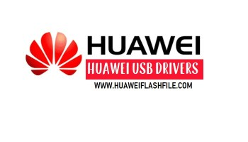 Download And Install Huawei USB Drivers For Windows (2021)
