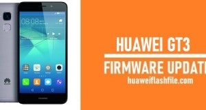 How to Flash Huawei GT3 Stock Firmware – All Firmwares