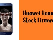 How to Flash Huawei Honor V9 Stock Firmware – All Firmwares