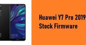 How to Flash Huawei Y7 Pro 2019 Stock Firmware – All Firmwares