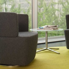 Coalesse Wrapp Chair Revolving Half Back Guest Chairs Stools Archives Missoula S Office City Free Local Delivery