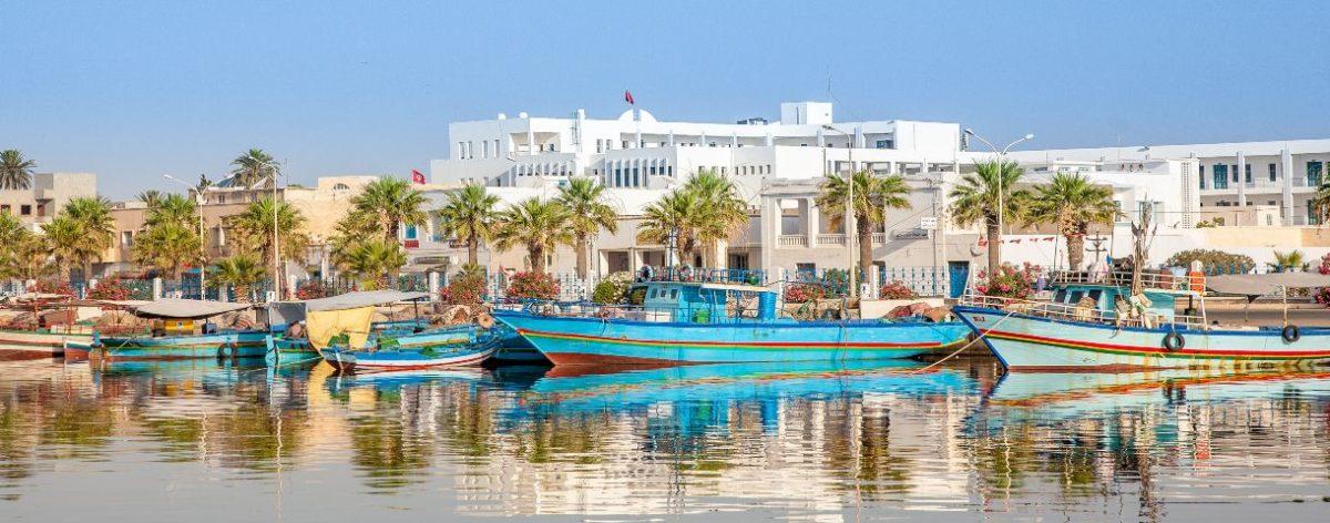 Economic mission to Tunisia