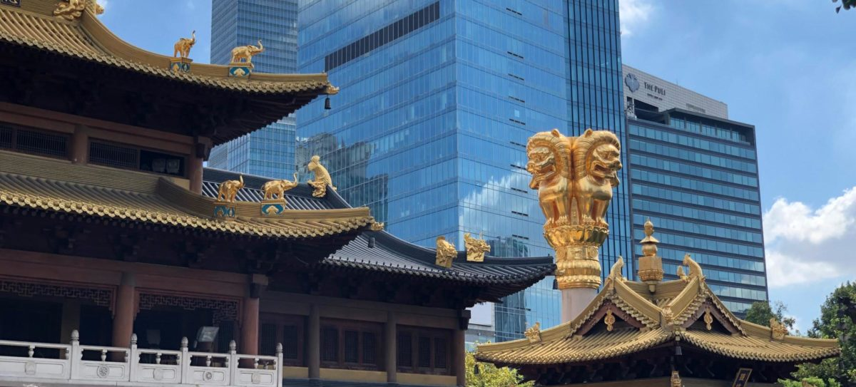 Doing business in Asia: between modernity and tradition