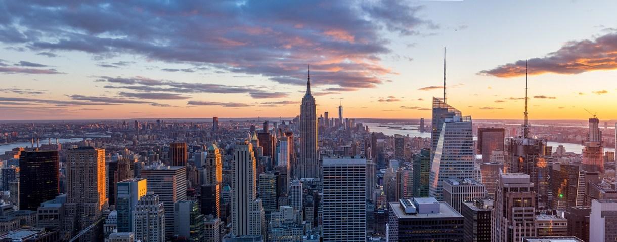Contact day: the American market (New-York + Bahamas)