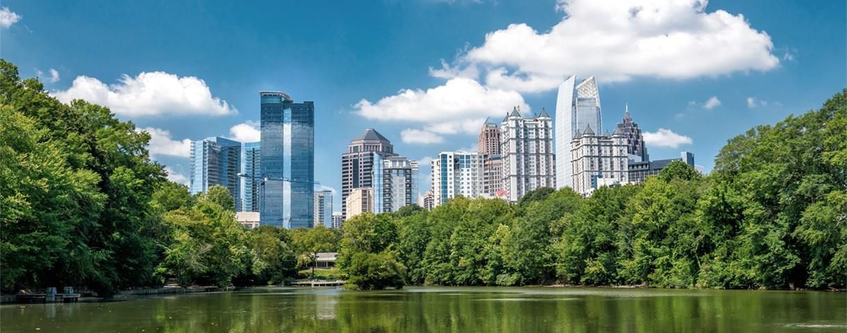 Contact day: the American market  (Atlanta)
