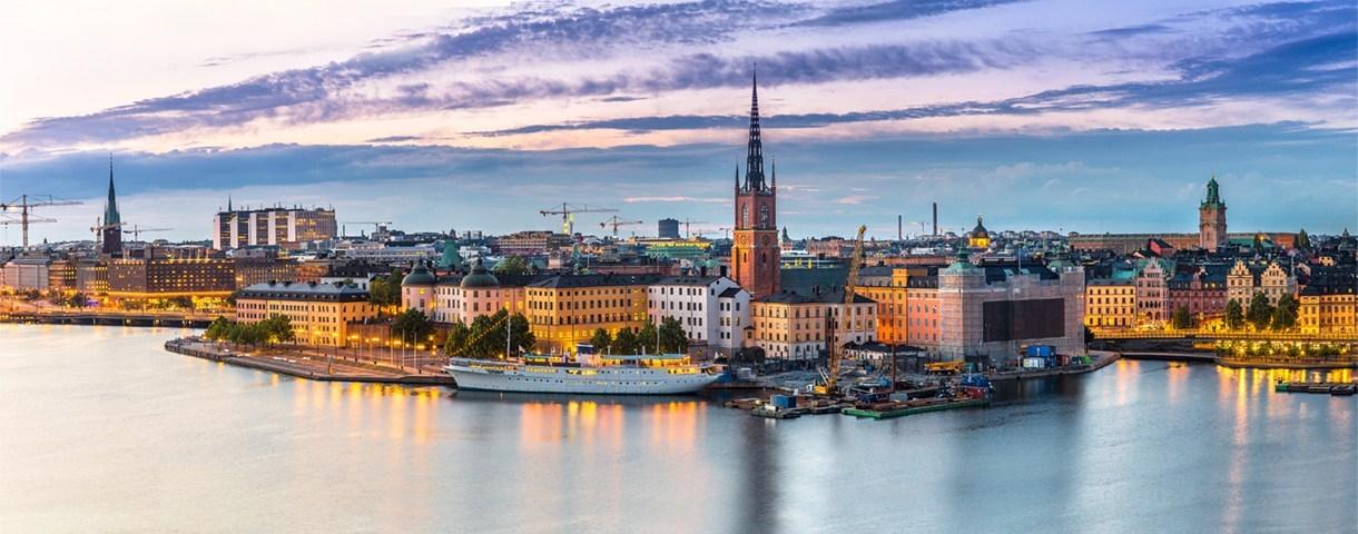 Contact day: de Zweedse markt