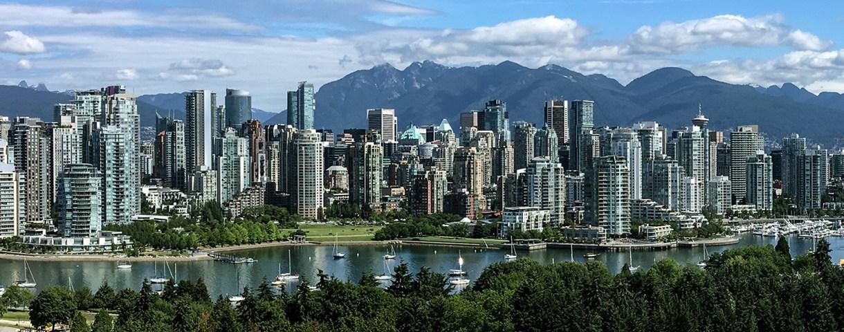 Contact day: de Canadese markt (Vancouver)