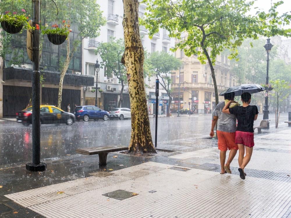 Argentijns Netwerk van Gemeenten tegen Klimaatverandering